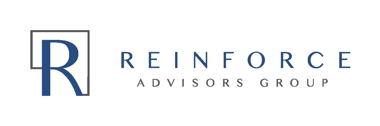 Logo Reinforce Advisors Group
